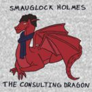 Smauglock Holmes by SevLovesLily
