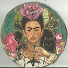 Cirque De La Frida by RobynLee