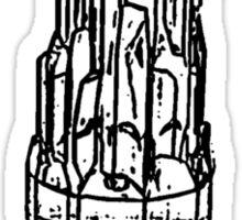 ZEDPM Sticker