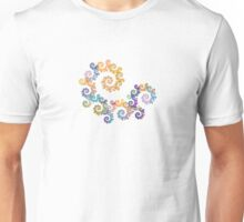 Spiral Obsession Unisex T-Shirt