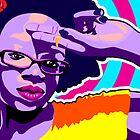 Vee's Pop Art: Dendoo x2 by Vestque