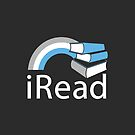 i Read | Reading Slogan for Book Lovers by BootsBoots