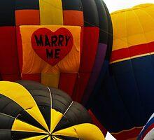 Marry Me by Debra Fedchin