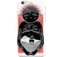 God Always Bless You iPhone Case/Skin