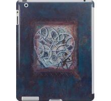 Inspirit (Where Spirit Resides Series)  iPad Case/Skin