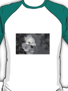 Bee and flowers T-Shirt