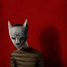Wolf by Michael Bombon