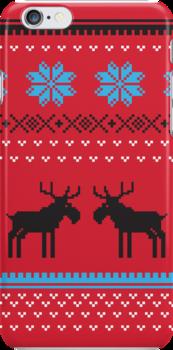 My Winter Knit by chelsgus
