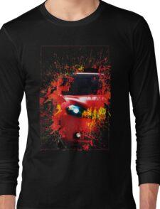 Dodge Dart Long Sleeve T-Shirt