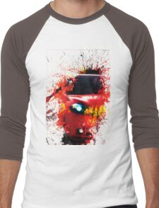 Dodge Dart Men's Baseball ¾ T-Shirt