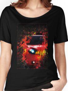 Dodge Dart Women's Relaxed Fit T-Shirt