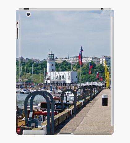 Yorkshire Coast iPad Case/Skin