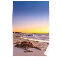 Semaphore Beach Summer 2012 Poster