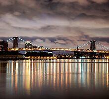 Williamsburg Bridge by depsn1