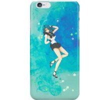 SAILOR NEPTUNE iPhone Case/Skin