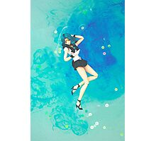SAILOR NEPTUNE Photographic Print