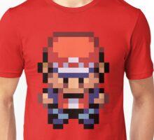 Red Overworld Sprite Unisex T-Shirt