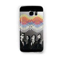 Arctic Monkeys- AM Print Samsung Galaxy Case/Skin