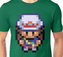 Leaf Overworld Sprite Unisex T-Shirt