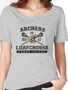 Archers of Loafcrosse Women's Relaxed Fit T-Shirt