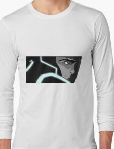 Tron uprising Long Sleeve T-Shirt