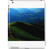 The Hill.........Black Forest iPad Case/Skin