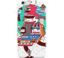 Everyone likes rain iPhone Case/Skin
