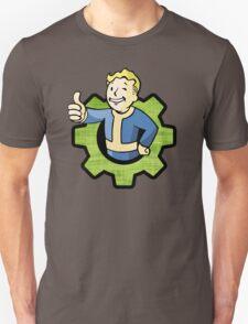 Pipboy gear T-Shirt