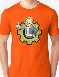 Pipboy gear T-Shirt