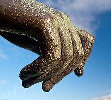 The Hand of God? by Paul Barnett