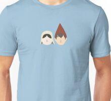 Lorna and Wirt Unisex T-Shirt
