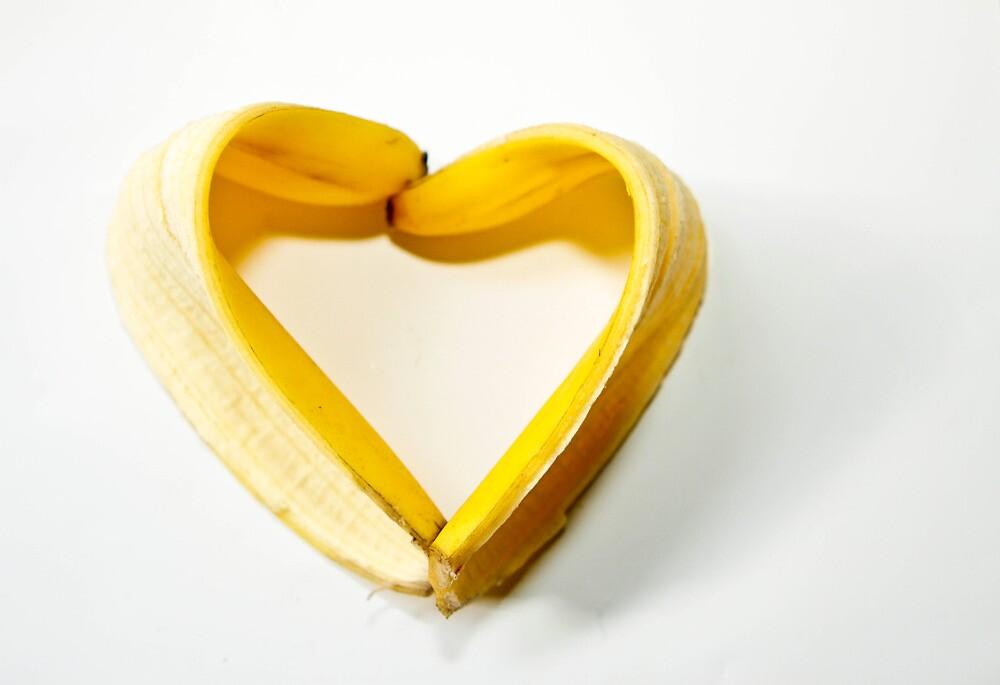 ~I love bananas ~  I sold one Yaahooo  by Nina  Matthews Photography
