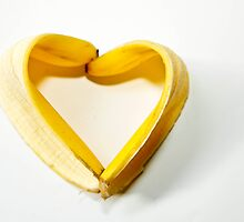 ~I love bananas ~  I sold one Yaahooo  by Nina  Matthews Photography