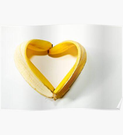 ~I love bananas ~  I sold one Yaahooo  Poster