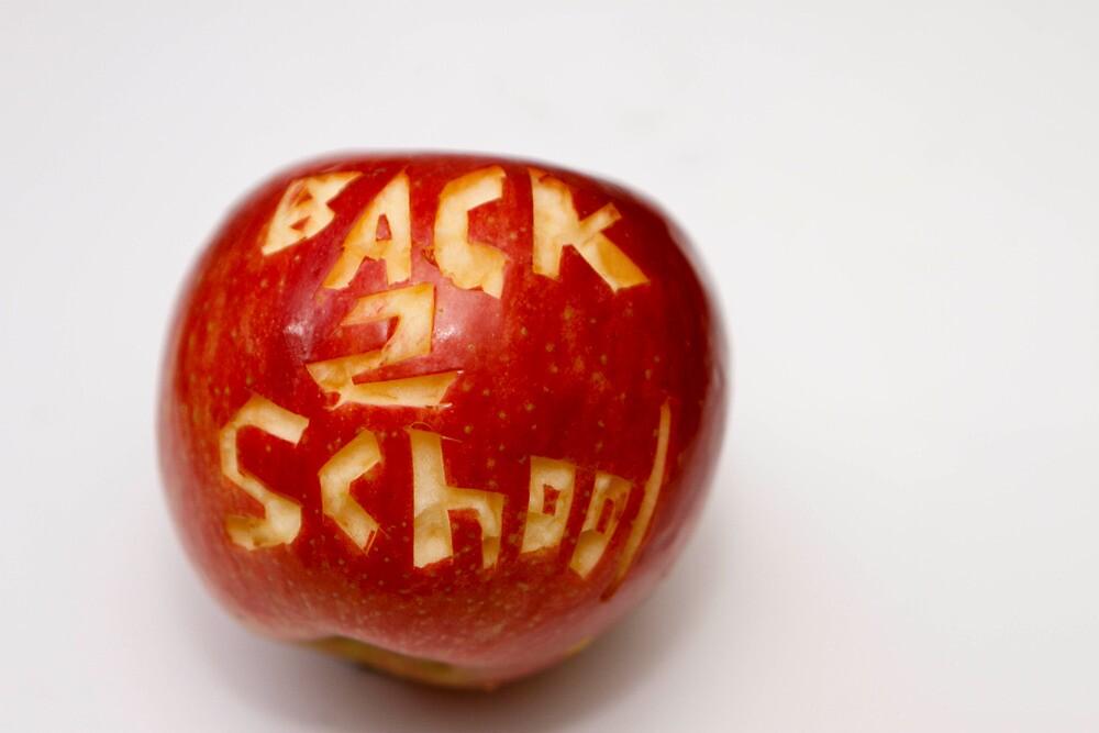 ~ BACK TO SCHOOL ~ by Nina  Matthews Photography