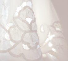 White Summer Breezes... by LindaR