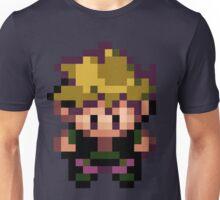Blue Overworld Sprite Unisex T-Shirt