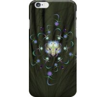 Poovoot Bug& Anti-Virus iPhone Case/Skin
