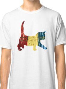 Chameleon Cat Classic T-Shirt