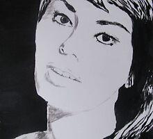 Sophia I by Ashley Huston