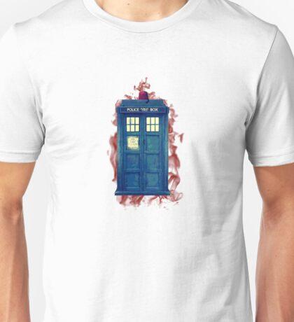 Tarfez Unisex T-Shirt
