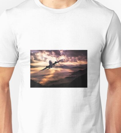 Aviation Unisex T-Shirt