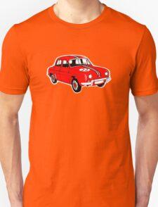 DAUPHINE 22 T-Shirt