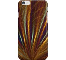 Abstract Fan 2 iPhone Case/Skin