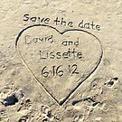 Save The Date by artisandelimage