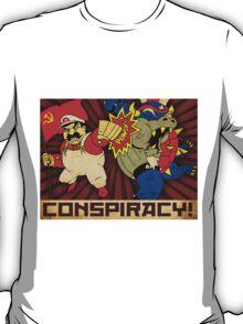 Stalin Is Mario! T-Shirt