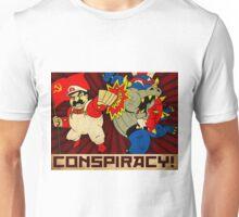 Stalin Is Mario! Unisex T-Shirt