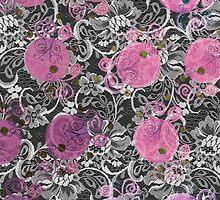 Flowerfruit Nostalgy by mlleyoko