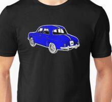 DAUPHINE GORDINI BLUE Unisex T-Shirt