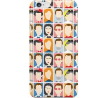Who's Your Doctor? *iPhone/iPad* iPhone Case/Skin